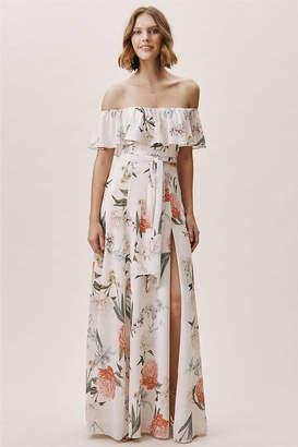 Yumi Kim Carmen Wedding Guest Dress