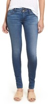 Hudson Women's Collin Ankle Skinny Jeans