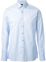 Lanvin classic shirt - men - Cotton - 44