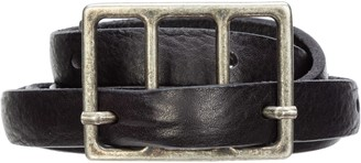 Emporio Armani Lobby Boy Belt