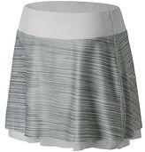 New Balance Rosewater Reversible Skirt Womens White
