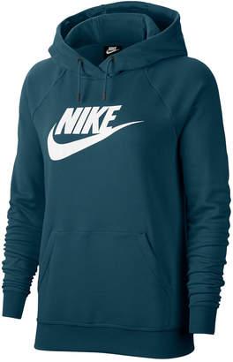 Nike Sportswear Essential Logo Hoodie