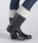 UGG Women's Shaye Tall Rain Boot Sock