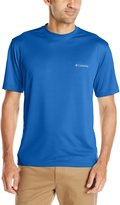 Columbia Men's Meeker Peak Short Sleeve Crew