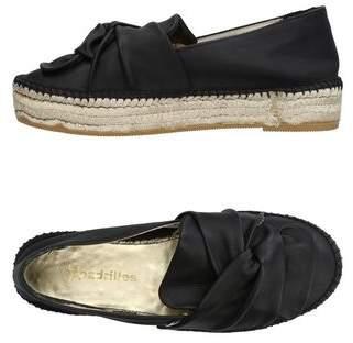Espadrilles Loafer