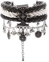 New Look Premium Mono Ethnic Bracelet of 18cm