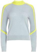 Rag & Bone Logan Striped Cashmere Sweater