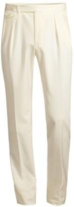 Polo Ralph Lauren Formal Wool Pants