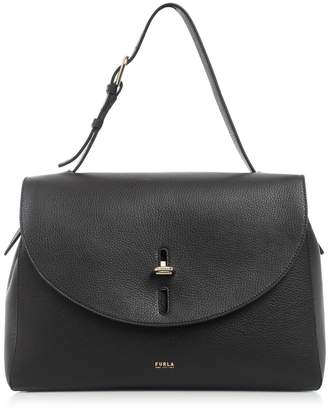 Furla Net L Top Handle