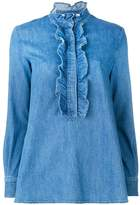 Stella McCartney denim Camicia blouse