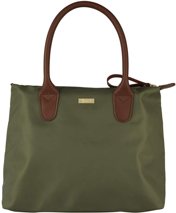 nuovo di zecca 7efe0 b8dfa Harrods Top Handle Bags For Women - ShopStyle UK