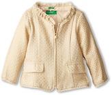 Benetton Kids Jacket 2FW852030 (Toddler/Little Kids/Big Kids)
