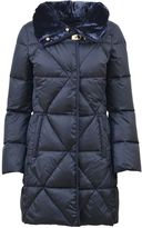 Fay Dark Blue Down Jacket