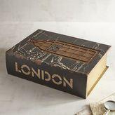 Pier 1 Imports London Book Box