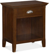 Avery Bedroom Side Table, Quick Ship