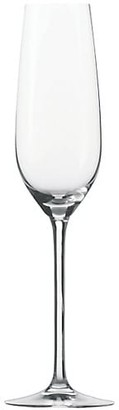 Schott Zwiesel Set of Six Tritan Fortissimo Champagne Flutes