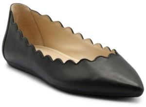 Adrienne Vittadini Women's Fox Flats Women's Shoes