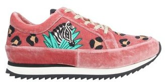 Charlotte Olympia Low-tops & sneakers