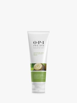 OPI Pro Spa Protective Hand, Nail & Cuticle Cream, 118ml