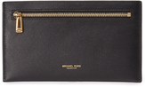 Michael Kors Large Zip Card Case