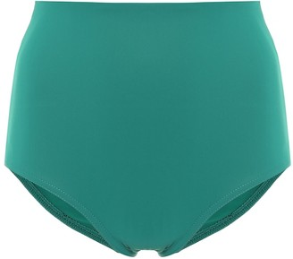 Karla Colletto Basics high-rise bikini bottoms