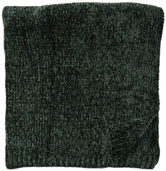 Nordstrom Rack Chenille Knit Throw Blanket