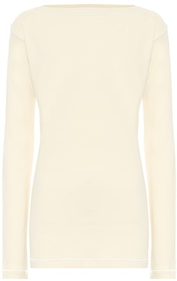 Jil Sander Cotton sweater