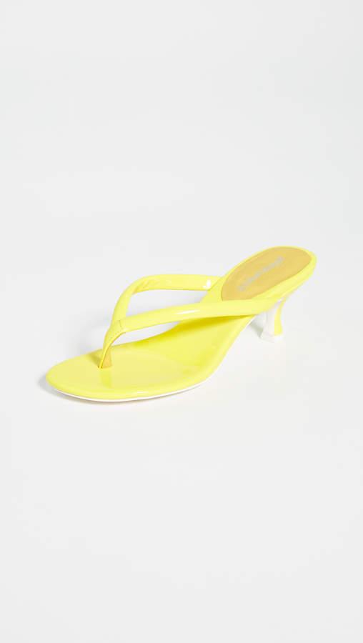 162d6c8536 Jeffrey Campbell Women's Sandals - ShopStyle