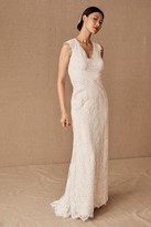 Tadashi Shoji Fiorelle Gown