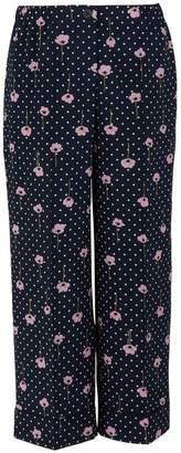 Miu Miu Pijama silk trousers
