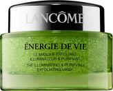 Lancôme Lancme nergie de Vie The Illuminating & Purifying Exfoliating Mask