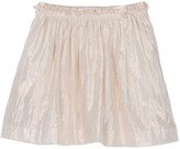 Little Karl Marc John Jalousy Pleated Skirt