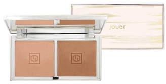 Jouer Sunswept Bronzer Duo Palette
