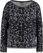 More & More Sweatshirt black