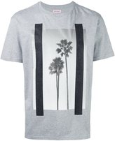 Palm Angels palms print T-shirt