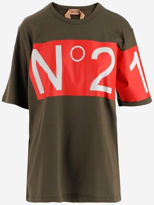 N°21 N21 T-shirts and Polos