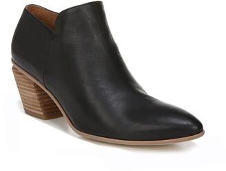 Franco Sarto Karson Leather Bootie