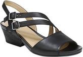 Naturalizer Leather Sandals - Gigi