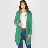 Anne Weyburn Cardigan, 15% Wool