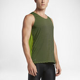 Nike Racing Print Men's Running Singlet