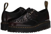 Dr. Martens Sidney (Cherry Red) Shoes