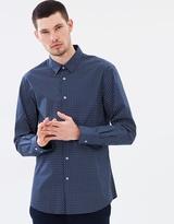 SABA Oliver Printed Shirt