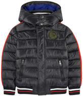 Diesel Waterproof padded coat
