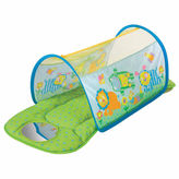 Alex Jr Learn To Crawl Tunnel Discovery Toy