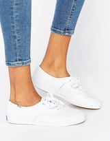 Keds Classic Leather Sneakers