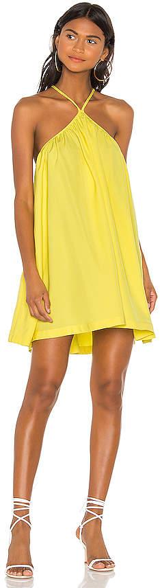 L'Academie The Alma Mini Dress