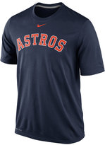 Nike Men's Houston Astros Legend T-Shirt