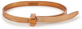 "Ambush Zip tie"" bracelet"