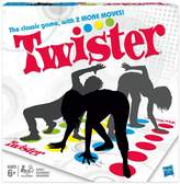 Hasbro TWISTER From Gaming