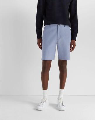 "Club Monaco Maddox Deck Stripe 9"" Shorts"